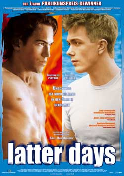 ... list of touching gay movies. Okey, then let's start the count down list.