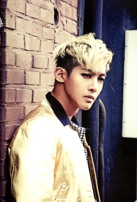 scans kim hyun joong timing album iaraandersons blog